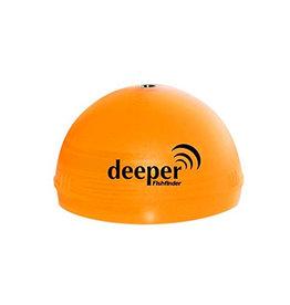 Deeper Deeper Night Cover