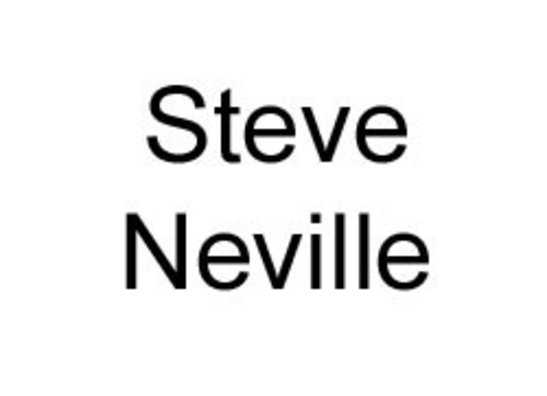 Steve Neville