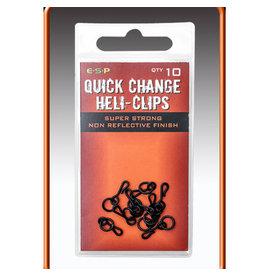 ESP ESP Quick Change Heli-Clip