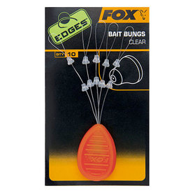Fox Fox Bait Bung Clear
