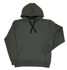 Fox Fox Green & Black Hoody