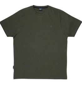 Fox Fox Green & Black T-Shirt