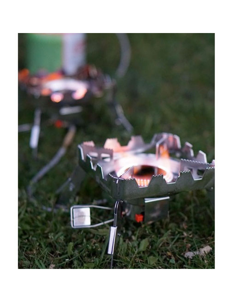 Ridge Monkey Ridge Monkey Quad Connect Stove