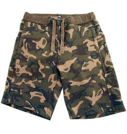 Fox Fox Chunk Camo Jogger Shorts