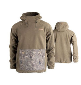 Carp Fishing Clothing Nash ZT Caribou Combats