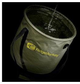 Ridge Monkey Ridge Monkey 10ltr Collapsable Water Bucket