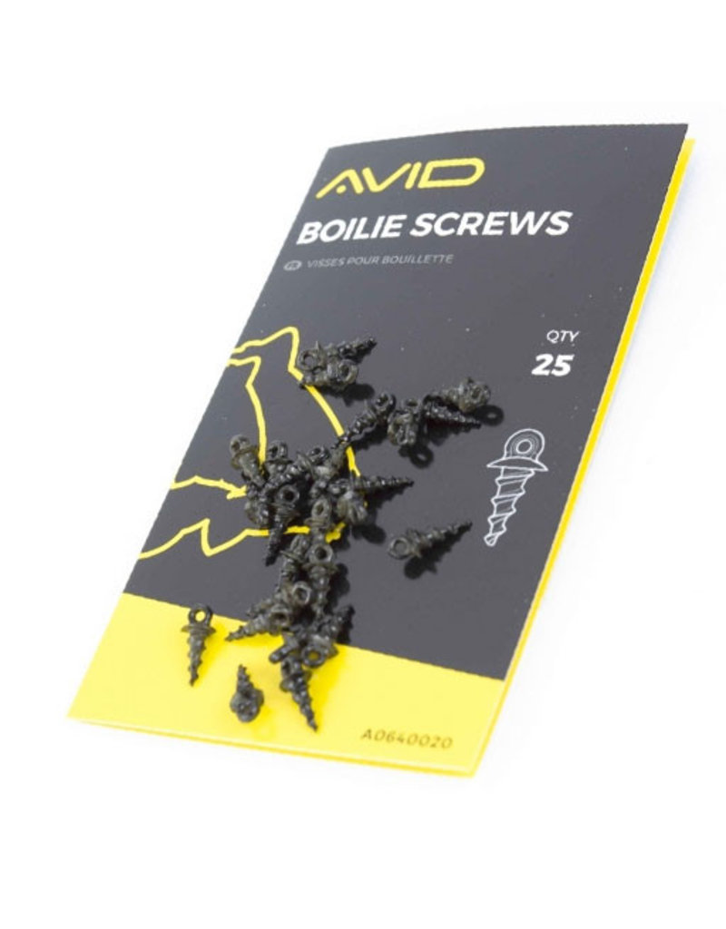 Avid Carp Avid Carp Boilie Screws