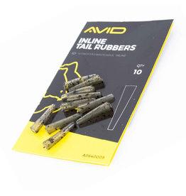 Avid Carp Avid Carp Inline Tail Rubbers