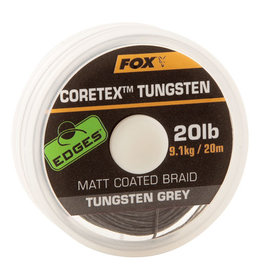 Fox Fox Edges Coretex Tungsten Hooklink