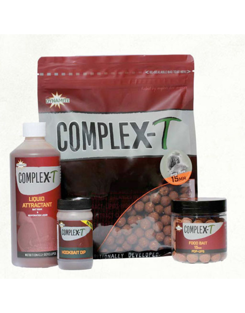 Dynamite Baits Dynamite Baits Complex-T Concentrate Dip