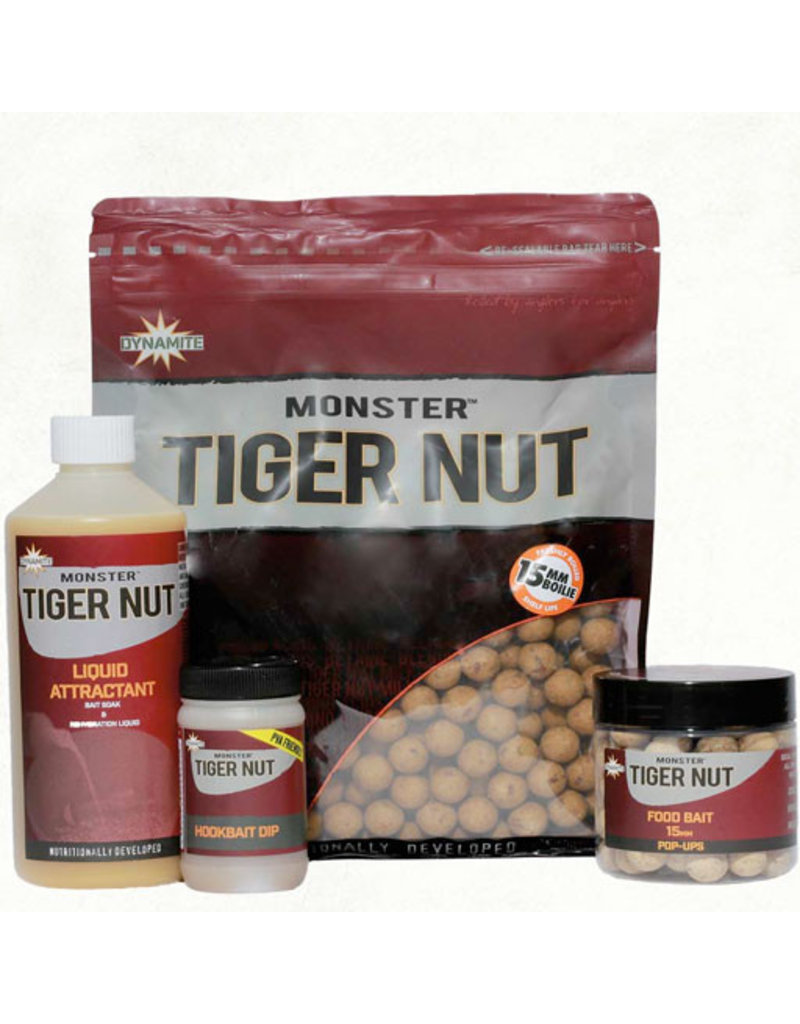 Dynamite Baits Dynamite Baits Monster Tigernut Shelf-Life Boilies