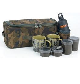 Fox Fox Camolite Brew Kit Bag