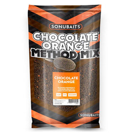 Sonubaits Sonubaits Chocolate Orange Method Mix 2kg