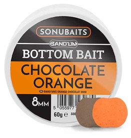 Sonubaits Sonubaits Band'ums 8mm Chocolate Orange