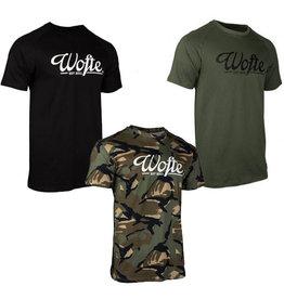 Wofte Wofte Est.11 T-Shirt
