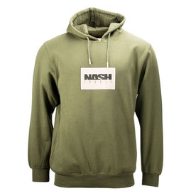 Nash Nash Green Hoody