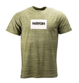 Nash Nash Green T-Shirt
