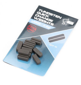 Nash Nash Tungsten Quick Change Weights