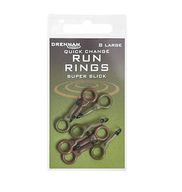 Drennan Drennan Run Rings