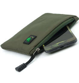 Thinking Anglers Thinking Anglers Small Zip Pouch