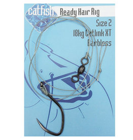 Catfish Pro Catfish Pro Hair Rigs