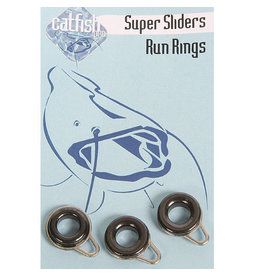 Catfish Pro Catfish Pro Super Slider Run Rings