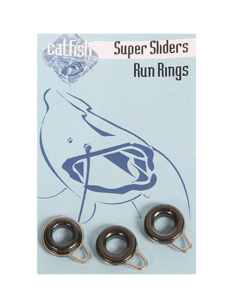 Catfish Pro Catfish Pro Super Slider Run Rings