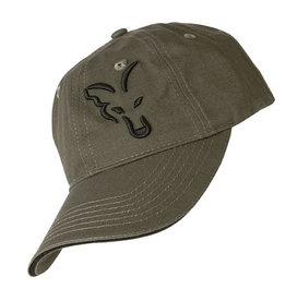 Fox Fox Chunk Green/Black Baseball Cap