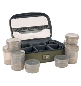Fox Fox R Series Hookbaits Bag 8 Pots
