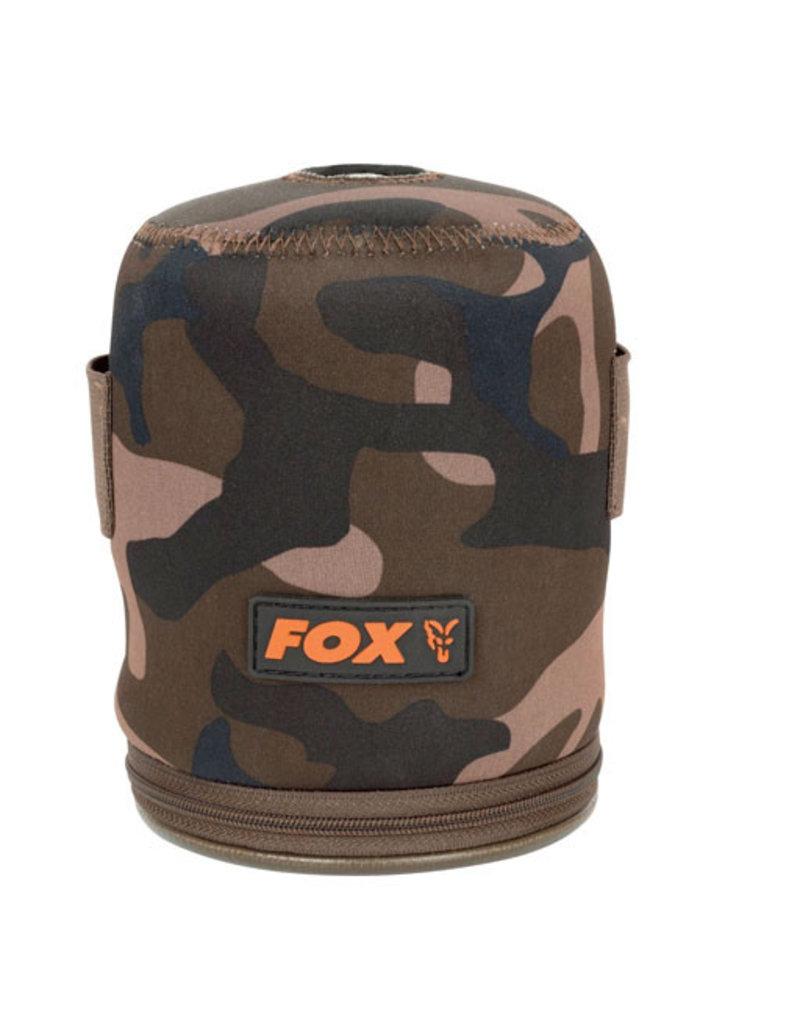 Fox Fox Camo Neoprene Gas Cannister Cover