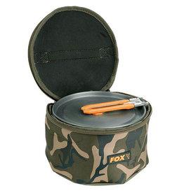 Fox Fox Camo Neoprene Cookset Bag