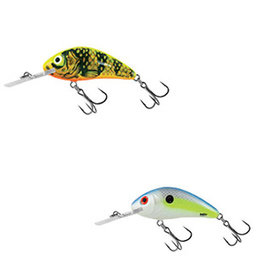Salmo Salmo Rattlin Hornet Floating
