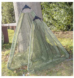 Korum Korum Folding Triangle Net Head