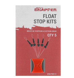 Korum Korum Snapper Float Stop Kit