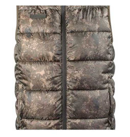 Nash Nash ZT Camo Body Warmer