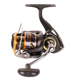 Daiwa Daiwa Crossfire Black & Gold Reel