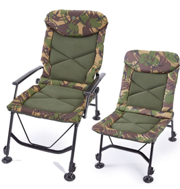 Wychwood Wychwood Tactical X Chairs