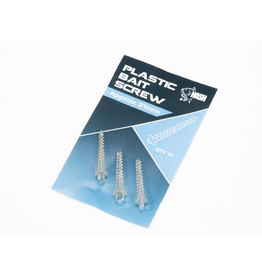 Nash Nash Plastic Bait Screws 21mm