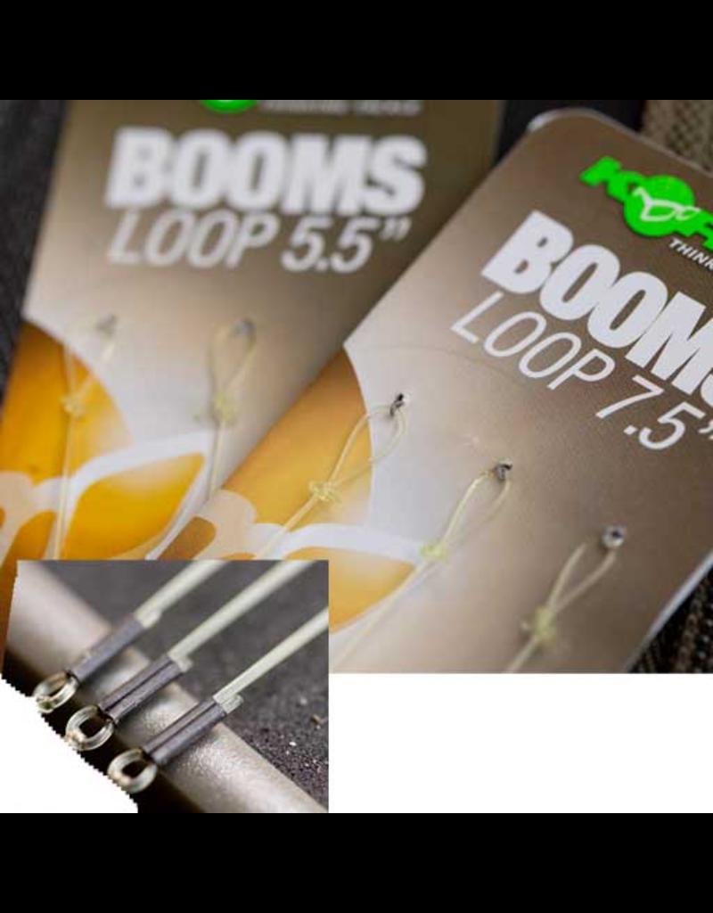 Korda Korda Boom Loop