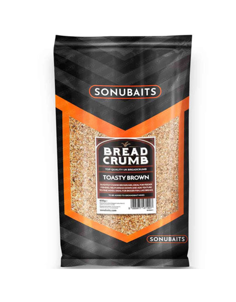Sonubaits Sonubaits Toasty Brown Bread Crumb