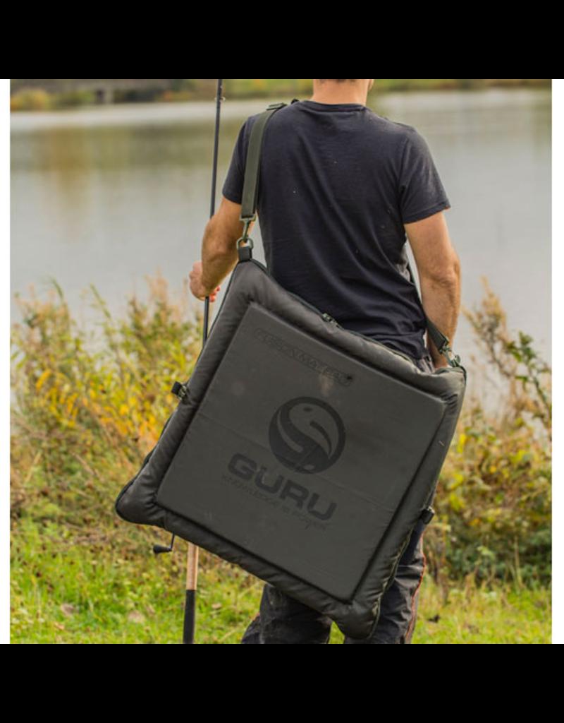Guru Guru Fusion Olive Mat Bag