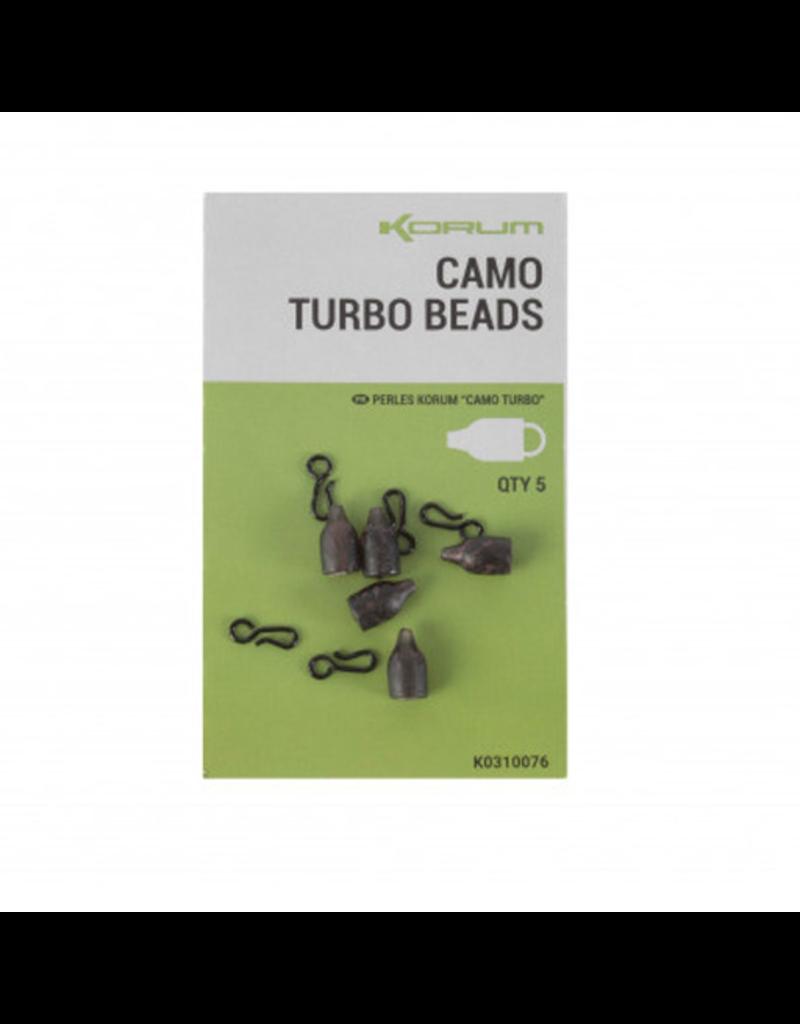 Korum Korum Camo Turbo Beads