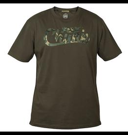 Fox Fox Chunk Khaki/Camo T-Shirt