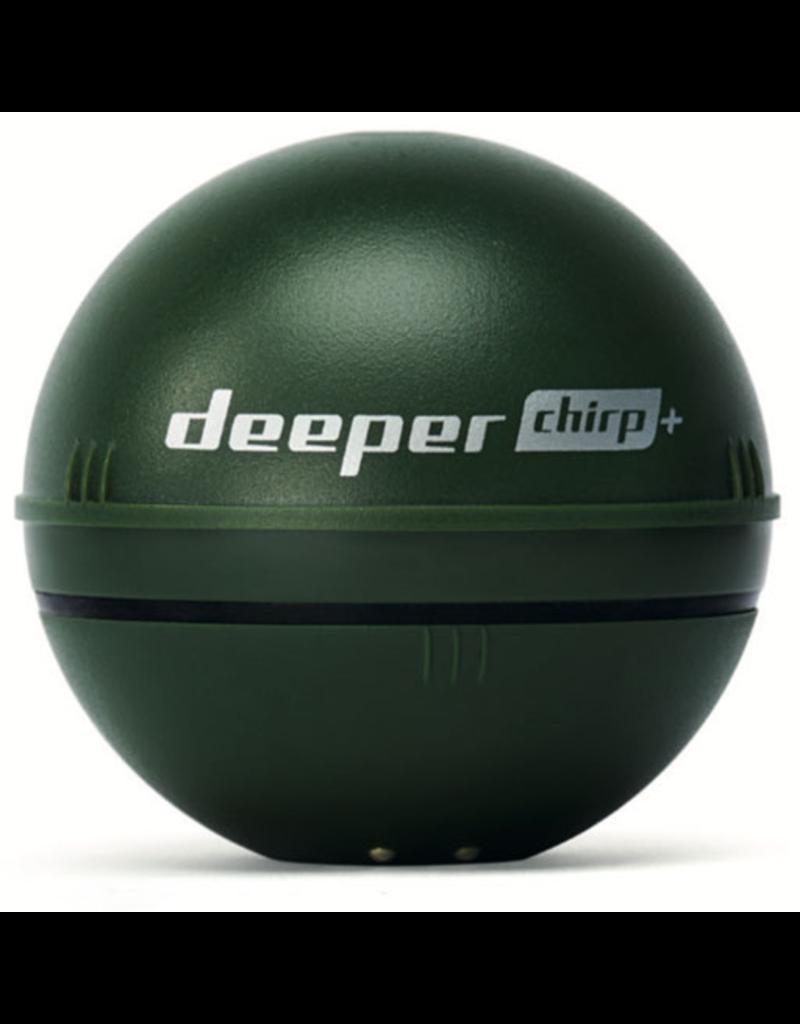 Deeper Deeper Chirp+