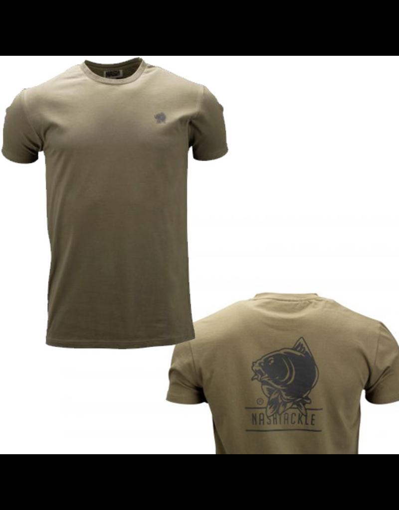 Nash Nash Tackle T-Shirt
