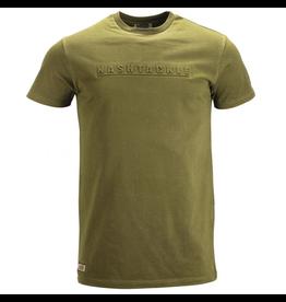 Nash Nash Emboss T-Shirt