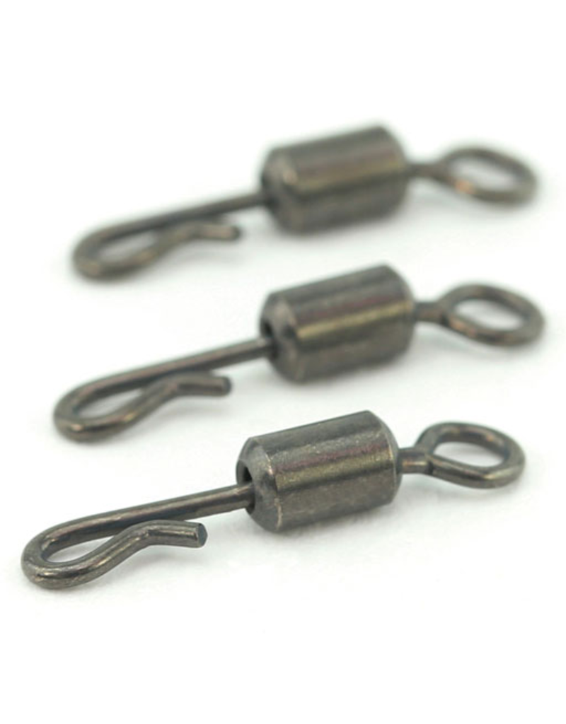 Thinking Anglers Thinking Anglers PTFE Quick Change Swivels
