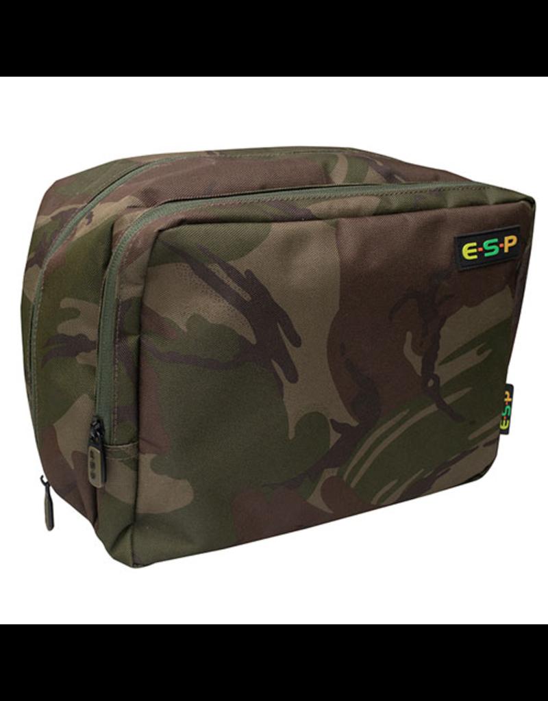 ESP ESP Camo Bits Bag
