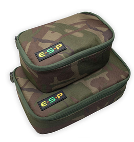ESP ESP Camo Tackle Bags