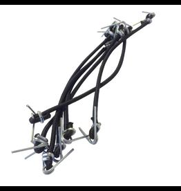 Trakker Trakker Elastic Repair Kit (6 pieces)